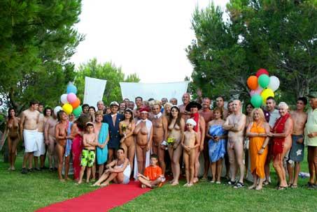 nudist camp sex