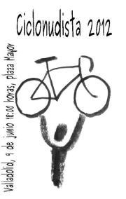 Ciclo-nudista en tu ciudad
