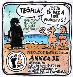 4 años ha necesitado el Tribunal de Sevilla para llevarnos 26 años al pasado