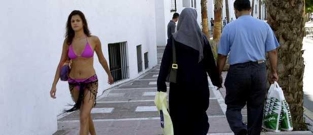 La Sentencia del Supremo sobre la desnudez viola la Convención de Derechos Humanos