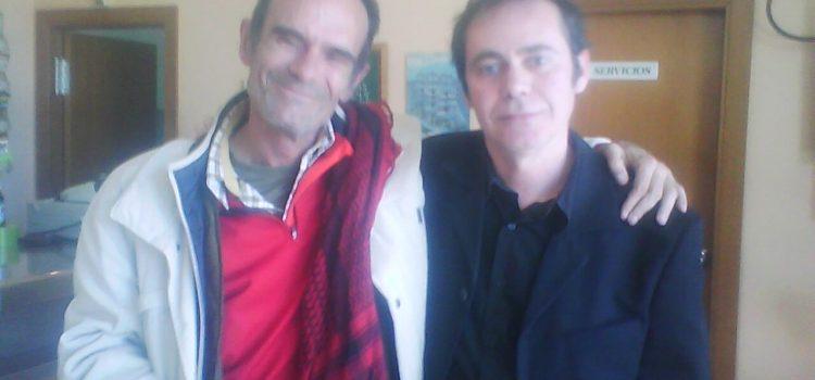 Juan José López Jarillo, mi amigo revolucionario