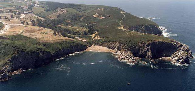 Playa de Muriola o La Cantera