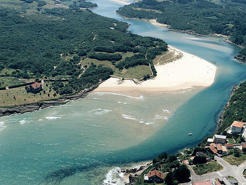 Playas Nudistas Cantabria Mapa.Playas Nudistas De Cantabria Federacion Espanola De Naturismo