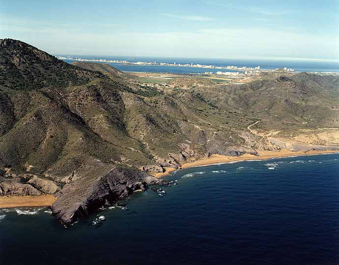 8ec7db5517092 Playas nudistas de Murcia - Federación Española de Naturismo