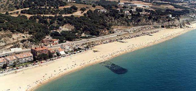 Playa de La Musclera