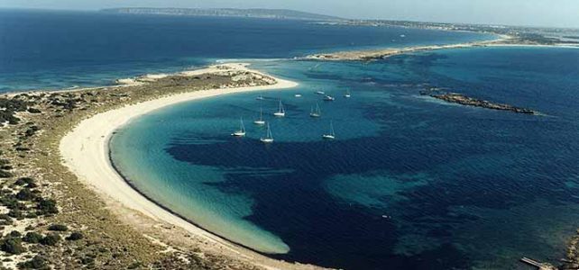 Playa de Es Racó de S'Alga