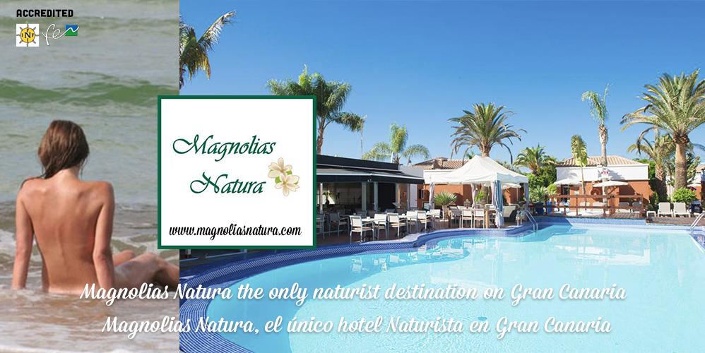 Magnolias Natura