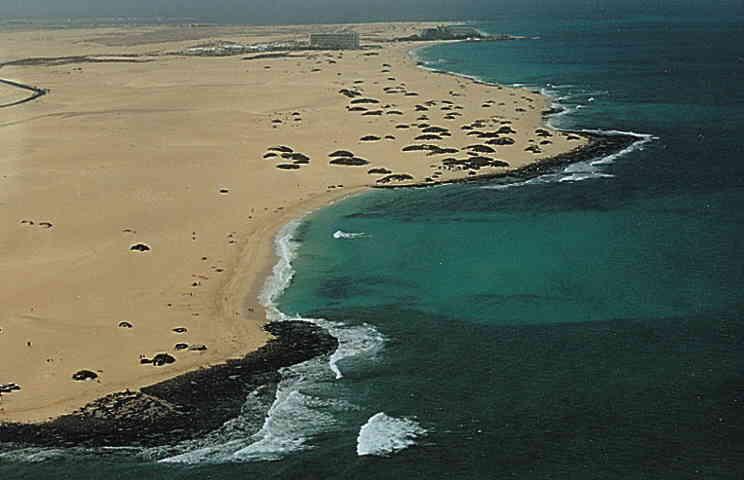 Nudista Fuerteventura El Dormidero