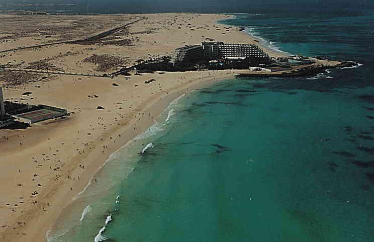 Nudista Fuerteventura El Caseron