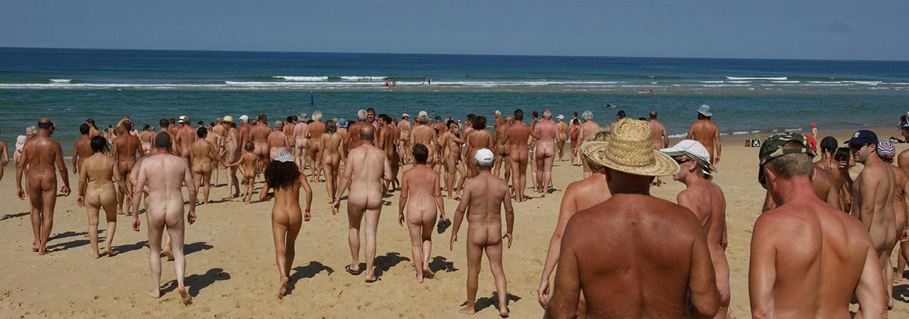 Descubre el naturismo