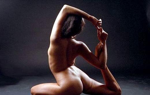 Yoga Naturista con ADN