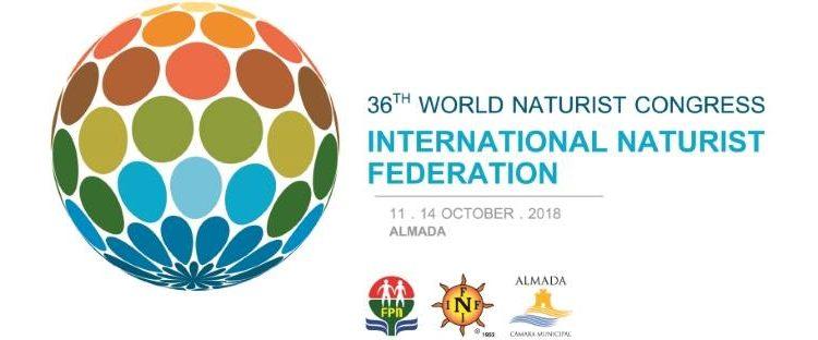 Congreso Mundial Naturista en Portugal