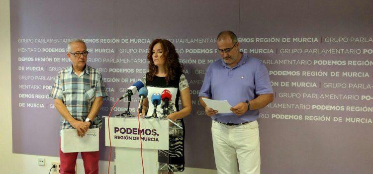 El Parlamento de la Región de Murcia protege el nudismo libre