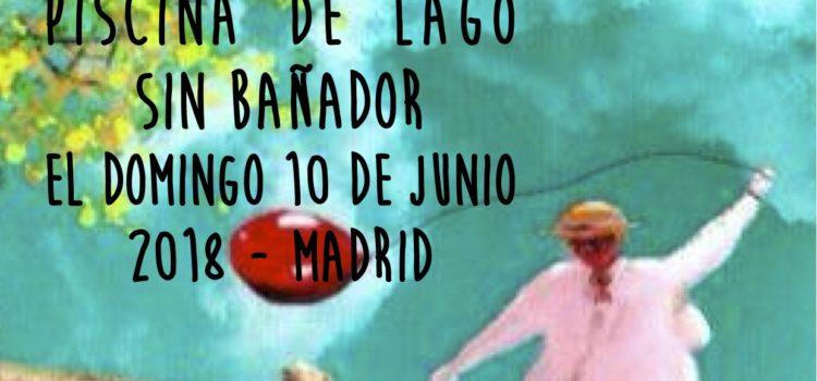 Día del Naturismo en Lago, Madrid