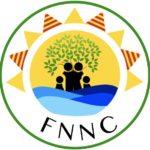 Logo FNNC, Federació Naturista-Nudista de Catalunya