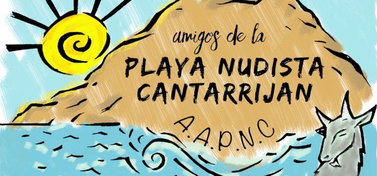Asociación de Amigos de la Playa Naturista de Cantarriján