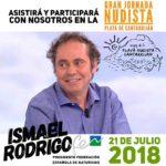 Cantarriján Ismael Rodrigo