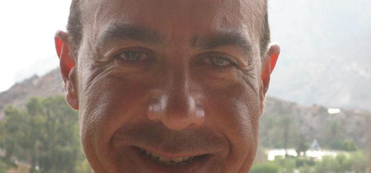 Adolfo Sanz Rico in memoriam