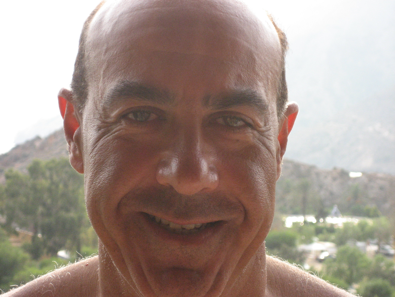 Adolfo Sanz Rico