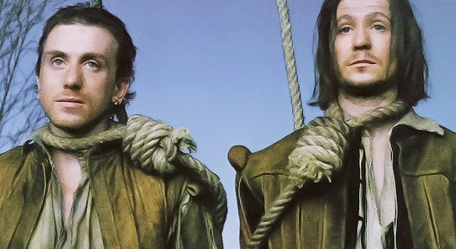 Rosencrant y Guildenstern