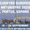 Encuentro Naturista del sur de Europa Portus 2020