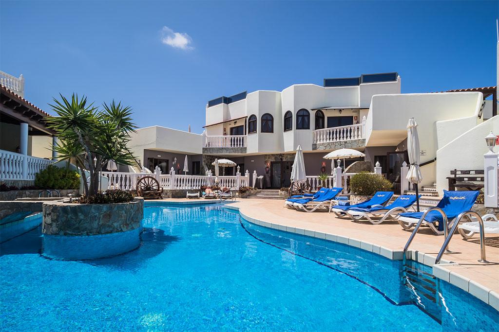 Fuerteventura Naturist Sun Club